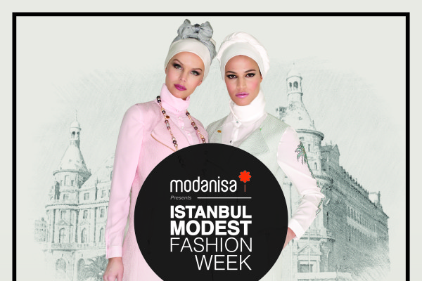 istanbul modest fashion week