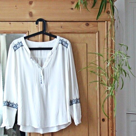 Nachhaltigkeit im Kleiderschrank