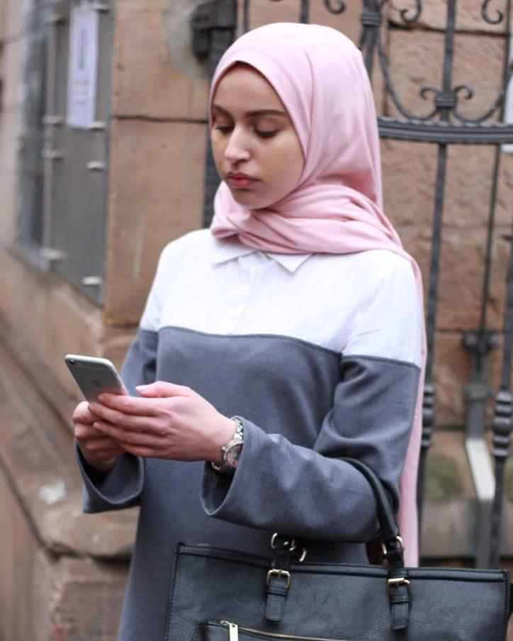 Basma Magazinebewerben Mit Kopftuch Die Dos And Donts